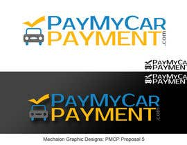 #128 for Design a Logo for PayMyCarPayment.com by Mechaion