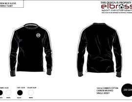 Nro 1 kilpailuun T10 CLOTHING RANGE käyttäjältä tflbr