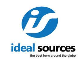 #24 untuk Logo Design for ideal sources oleh vinayvijayan