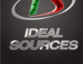 #42 untuk Logo Design for ideal sources oleh paramiginjr63