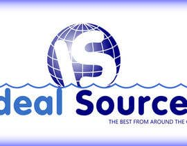 #34 untuk Logo Design for ideal sources oleh bigrich74