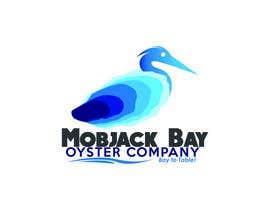 Nro 8 kilpailuun Design a Logo for Oyster Business käyttäjältä joefreyyu