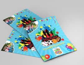 MooN5729 tarafından Design a Event Flyer için no 10