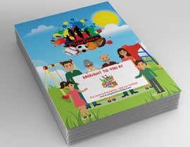 MooN5729 tarafından Design a Event Flyer için no 15