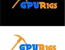 desislavsl tarafından Logo Contest - GPURigs.com için no 6
