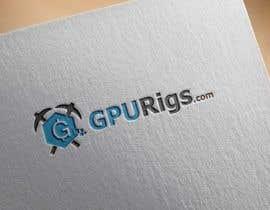 captjake tarafından Logo Contest - GPURigs.com için no 15