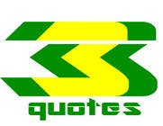 Graphic Design Contest Entry #23 for Logo Design for For a business that allows consumers to get 3 quotes from service providers