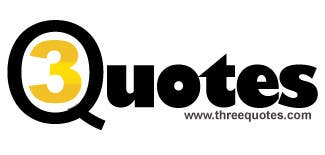 Penyertaan Peraduan #81 untuk Logo Design for For a business that allows consumers to get 3 quotes from service providers