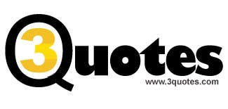 Penyertaan Peraduan #1 untuk Logo Design for For a business that allows consumers to get 3 quotes from service providers