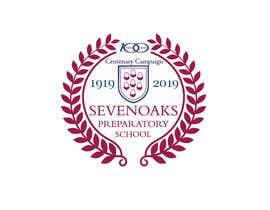 Nro 19 kilpailuun Sevenoaks Prep Centenary Campaign - logo käyttäjältä szamnet