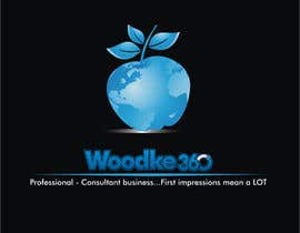 #21 for business named Woodke360 by shobbypillai