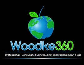nº 51 pour business named Woodke360 par MCSChris