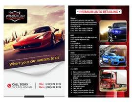 Nro 26 kilpailuun Design a Flyer käyttäjältä arslanizaya