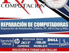 Nro 9 kilpailuun Diseñar un folleto käyttäjältä rosa1241Garcia