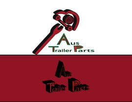 #3 for Design a Logo for Aus Trailer Parts by tareq15