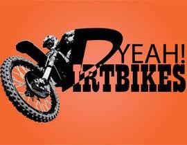 nº 9 pour Design a Logo for Dirt bike/Motocross company par jsanjeew