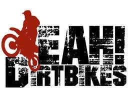 Nro 97 kilpailuun Design a Logo for Dirt bike/Motocross company käyttäjältä aceaalex