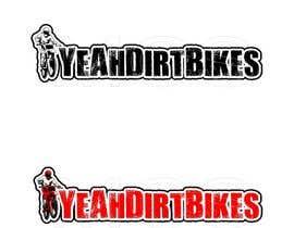 #8 para Design a Logo for Dirt bike/Motocross company por MCSChris