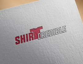 saydurf tarafından New Logo Design For T-shirt company için no 38