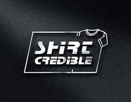 saydurf tarafından New Logo Design For T-shirt company için no 42