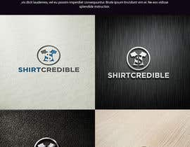 rana60 tarafından New Logo Design For T-shirt company için no 50