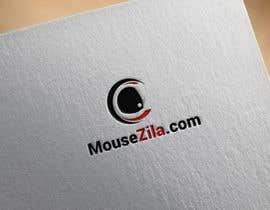 Nro 2 kilpailuun I need a logo designed (MouseZila.com) käyttäjältä MridhaRupok