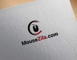 Nro 5 kilpailuun I need a logo designed (MouseZila.com) käyttäjältä MridhaRupok