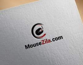 Nro 6 kilpailuun I need a logo designed (MouseZila.com) käyttäjältä MridhaRupok