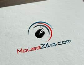 Nro 12 kilpailuun I need a logo designed (MouseZila.com) käyttäjältä saifyahmed43