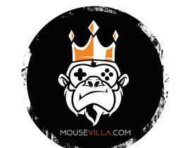 Nro 28 kilpailuun I need a logo designed (MouseZila.com) käyttäjältä kratiporwal