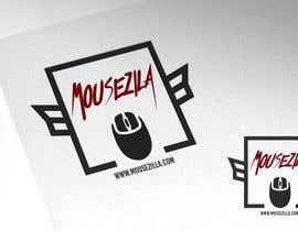 Nro 11 kilpailuun I need a logo designed (MouseZila.com) käyttäjältä Naumovski