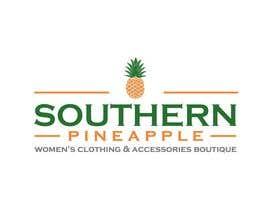 paijoesuper tarafından Design a Logo - Southern Pineapple için no 33