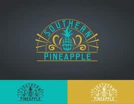 edso0007 tarafından Design a Logo - Southern Pineapple için no 14