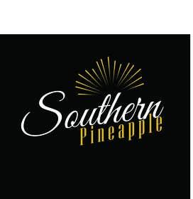 nikahm tarafından Design a Logo - Southern Pineapple için no 6