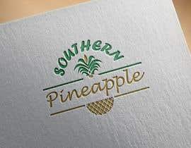 sohan8387 tarafından Design a Logo - Southern Pineapple için no 11