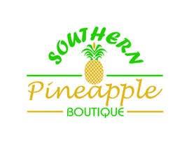 sohan8387 tarafından Design a Logo - Southern Pineapple için no 28