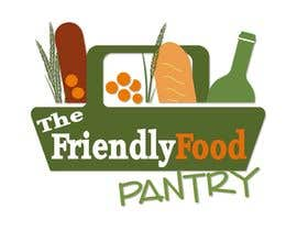 #148 para Logo Design for The Friendly Food Pantry por pxgdesigns28144