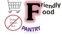 Graphic Design Contest Entry #338 for Logo Design for The Friendly Food Pantry