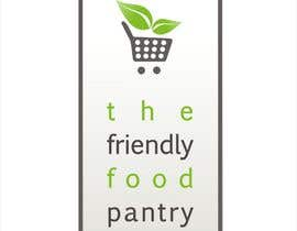 #34 cho Logo Design for The Friendly Food Pantry bởi Kuczakowsky