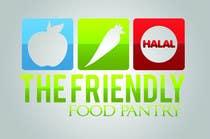 Graphic Design Konkurrenceindlæg #366 for Logo Design for The Friendly Food Pantry