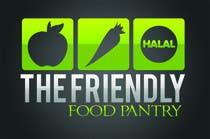 Graphic Design Konkurrenceindlæg #354 for Logo Design for The Friendly Food Pantry