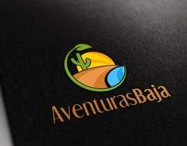 viju3iyer tarafından Logo Design - Travel - Aventuras Baja için no 201