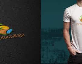 viju3iyer tarafından Logo Design - Travel - Aventuras Baja için no 202