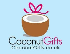 edgarbran tarafından Design a Logo for CoconutGifts.co.uk için no 13