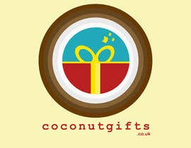 wtrinidad tarafından Design a Logo for CoconutGifts.co.uk için no 28