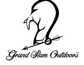 Nro 67 kilpailuun Logo Design for Grand Slam Outdoors LLC käyttäjältä Ipankey