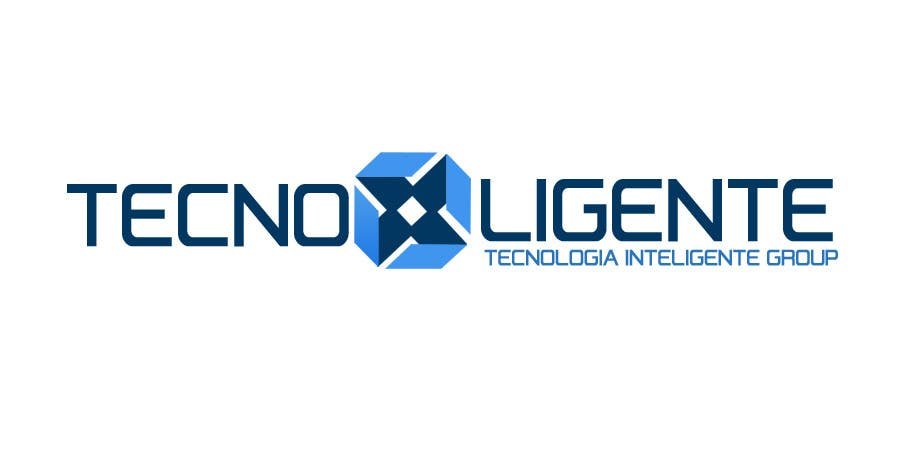 #161 for Design a Logo for Tecnoligente by designerstyle
