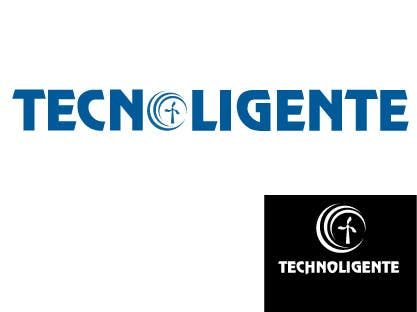 #148 for Design a Logo for Tecnoligente by Sanjay5555