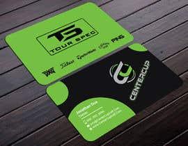 Nro 53 kilpailuun Design some Business Cards käyttäjältä aharifhossain33