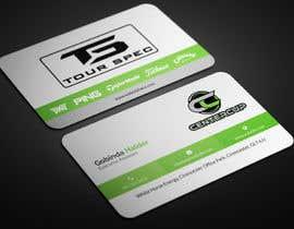 Nro 10 kilpailuun Design some Business Cards käyttäjältä smartghart